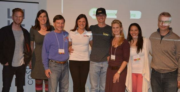 Summit County Startup Weekend